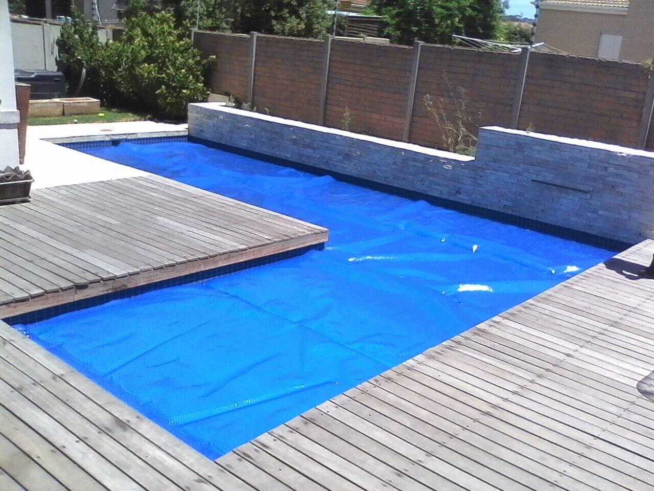 покрытие бассейна зима - весна - лето - осень