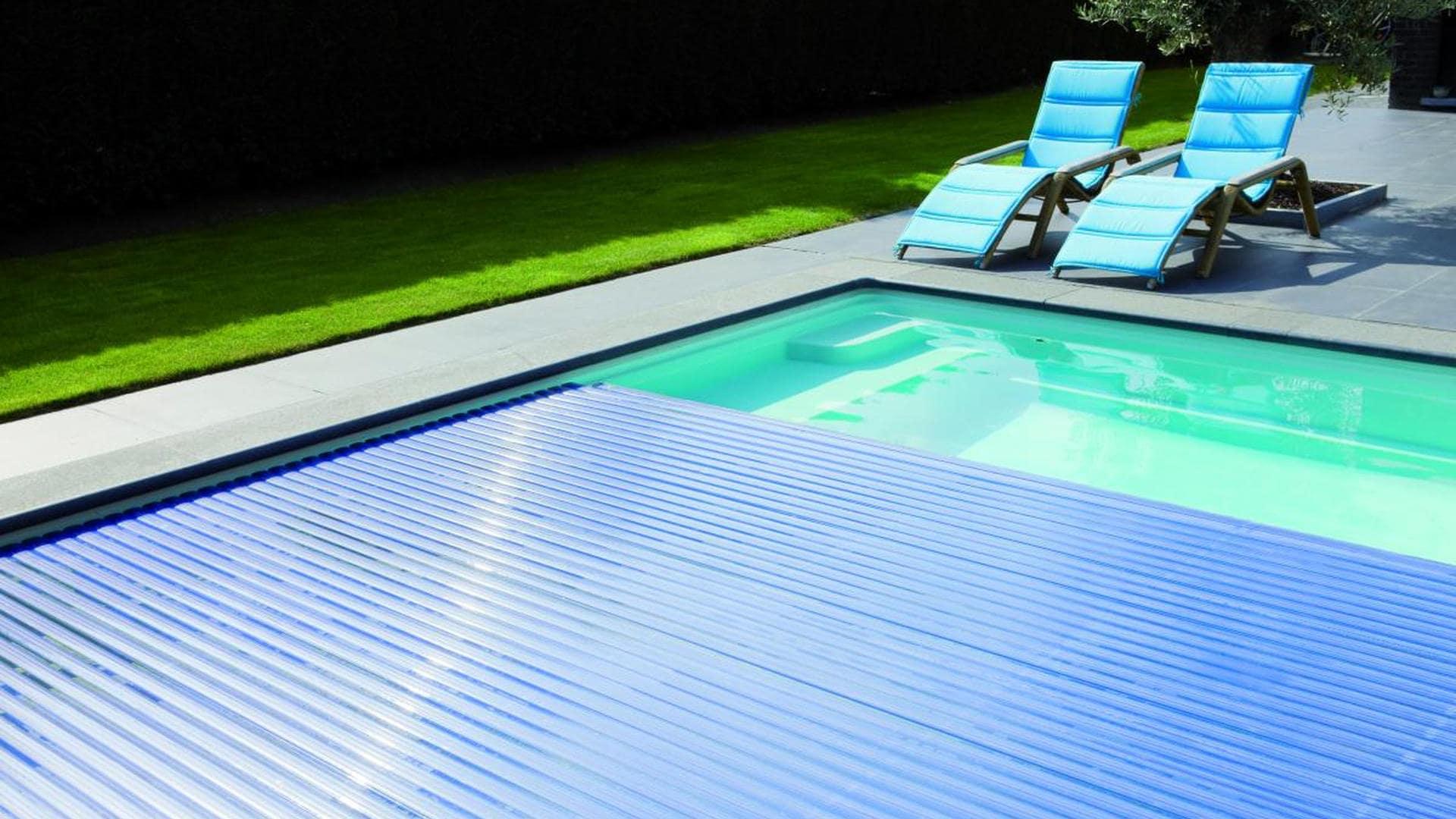 Как выбрать накрытие для бассейна